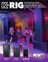 Quality Pro Audio & Lights for Live Bands.