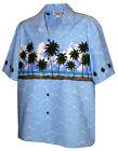 Men's Hawaiian Casual Shirts