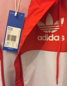 Brand new Adidas windbreaker St Clair Penrith Area Preview