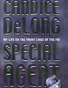 Special Agent: My Life on the Front Lines of the FBI,GOOD Book
