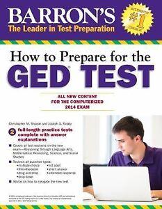 2014 ged essay test