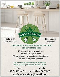 KayLex Cleaning Service