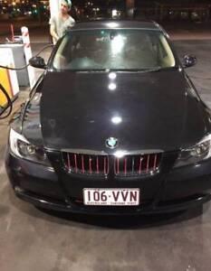 2005 BMW 320i Sedan **12 MONTH WARRANTY**