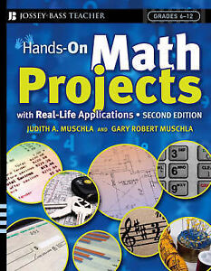 hands on math projects