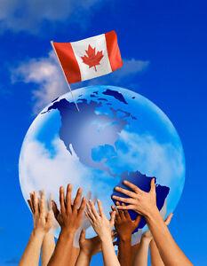 Work Permit/Visa Expiring? Extend your Status with LMIA or OWP Edmonton Edmonton Area image 3