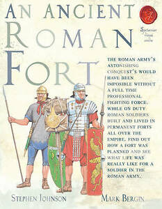 An-Ancient-Roman-Fort-Spectacular-Visual-Guides-John-Malam-1905638612-New-B