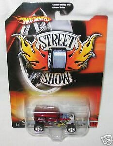 LOT DE HOT WHEELS STREET SHOW REAL RIDERS TIRES MIDNIGHT OTTO