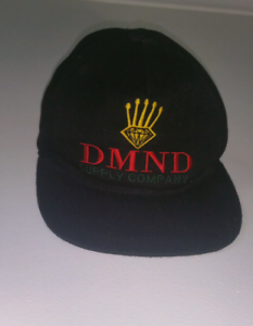 Diamond Supply Co. Hat Cleveland Redland Area Preview