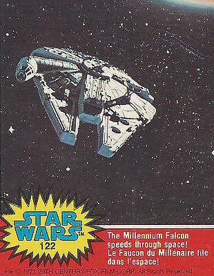 Diese Star Wars Karte wollte jeder haben!