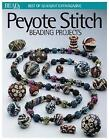 Peyote Stitch Beading
