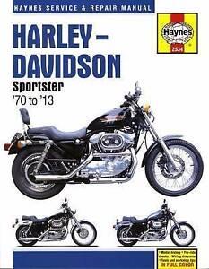 95-1996 Harley Davidson sportster xlh 1200 883 hugger custom low ...
