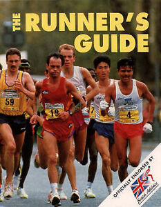 The Runners Guide,GOOD Book