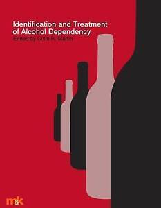 Identification and Treatment of Alcohol Dependency-ExLibrary
