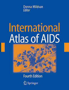 International Atlas of AIDS (Mildvan, International Atlas of AIDS), , New Book