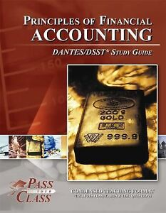 DANTES Study Guides - Products - Pass Your Class