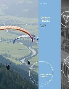College Physics 9E by Raymond A. Serway, Chris Vuille (Paperback, 2011)
