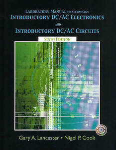 USED-GD-Introductory-DC-AC-Electronics-And-Introductory-DC-AC-Circuits-Labora