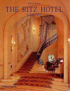 The Ritz Hotel LondonExLibrary - Dunfermline, United Kingdom - The Ritz Hotel LondonExLibrary - Dunfermline, United Kingdom