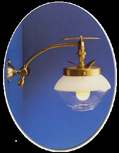 Gas Lighting for Indoors