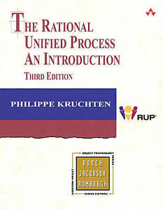 The Rational Unified Process: An Introduction (3rd Edition) (The-ExLibrary