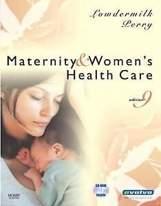 Maternity Women39;s Health Care 9E Maternity and Women39;s Health Care