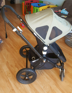 Bugaboo Cameleon with accessories Newtown Inner Sydney Preview