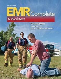 Emr-EMR-Complete-A-Worktext-by-Daniel-Limmer-and-Edward-T-Dickinson