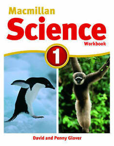 Macmillan-Science-1-Workbook-1-by-David-Glover-Penny-Glover-Paperback-2010