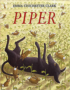 Piper,Chichester Clark, Emma,New Book mon0000086940