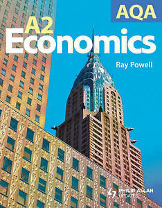 AQA-A2-Economics-Textbook-by-Ray-Powell-Paperback-2009