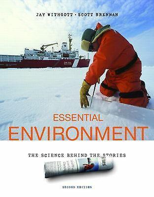 Environment the science behind the stories ebay fandeluxe Choice Image