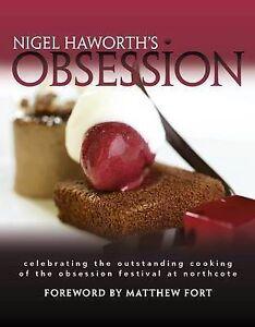 Nigel Howarth's Obsession, Myburgh Du Plessis