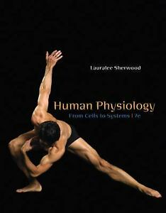 Human Physiology by Sherwood