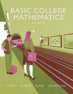 Basic College Mathematics Plus Mymathlab -- Access Card Package by John Jr...