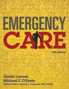 Emergency Care (13th Edition) (EMT) (Paperback)