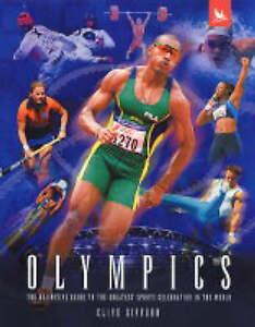 Olympics-New-Books