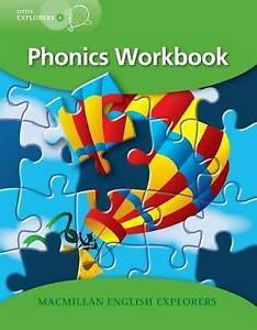 Pri Eng Reader: 1 Phon Wb: Phonics Workbook, Fidge, Louis, New Book