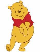 Garderie le monde de Winnie (milieu familial)