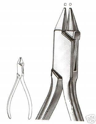 Bird Beak Plier Orthodontic Instruments New