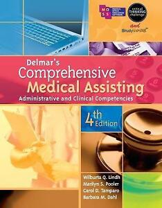 Medical assistant books ebay medical assisting exam review fandeluxe Gallery
