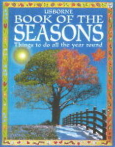 Book of the Seasons,GOOD Book