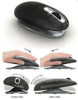 Maxell Laser Motion Mouse with Ergomotion Comfort Technology