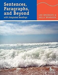 paragraphs and essays brandon lee