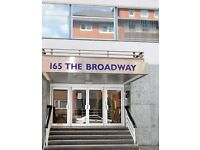 WIMBLEDON Office Space to Let, SW19 - Flexible Terms | 3 - 85 people