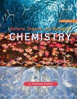 General, Organic and Biological Chemistry Sixth Edition