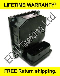 bmw 5 series e39 abs pump module 0265900001 0265223001. Black Bedroom Furniture Sets. Home Design Ideas