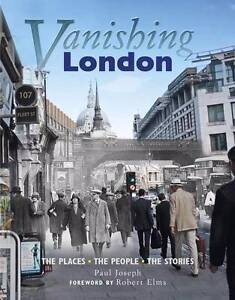 Vanishing London The Places. The People. The Stories Hazelbrook Blue Mountains Preview