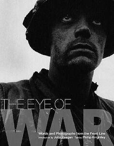 The Eye of War-ExLibrary