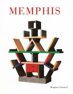 Memphis by Brigitte Fitoussi - <span itemprop=availableAtOrFrom>Hertfordshire, United Kingdom</span> - Returns accepted Most purchases from business sellers are protected by the Consumer Contract Regulations 2013 which give you the right to cancel the purchase within 14 days after th - Hertfordshire, United Kingdom