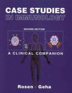 Case studies in immunology answers